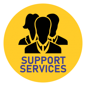 Icon Support Service